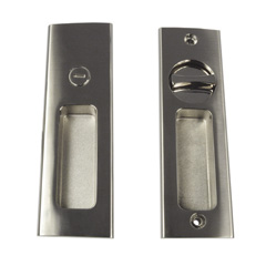 400 Series – Indicator Sliding Door Lock ~ Morticed Sliding - SSS
